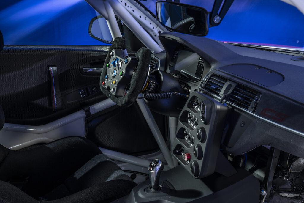 Le vetture saranno commercializzate tramite formula Customer Racing