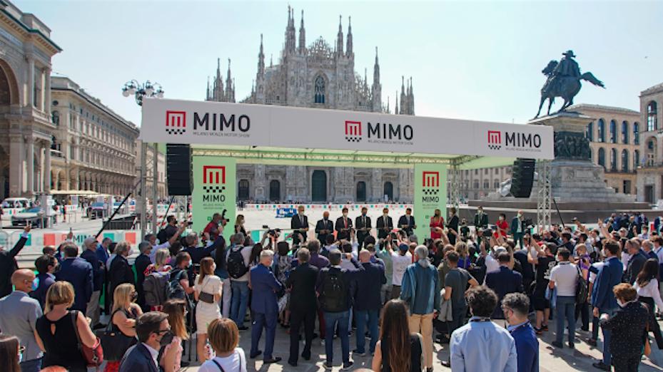 Già dal primo giorno, il MIMO ha confermato l'attrattiva della formula.