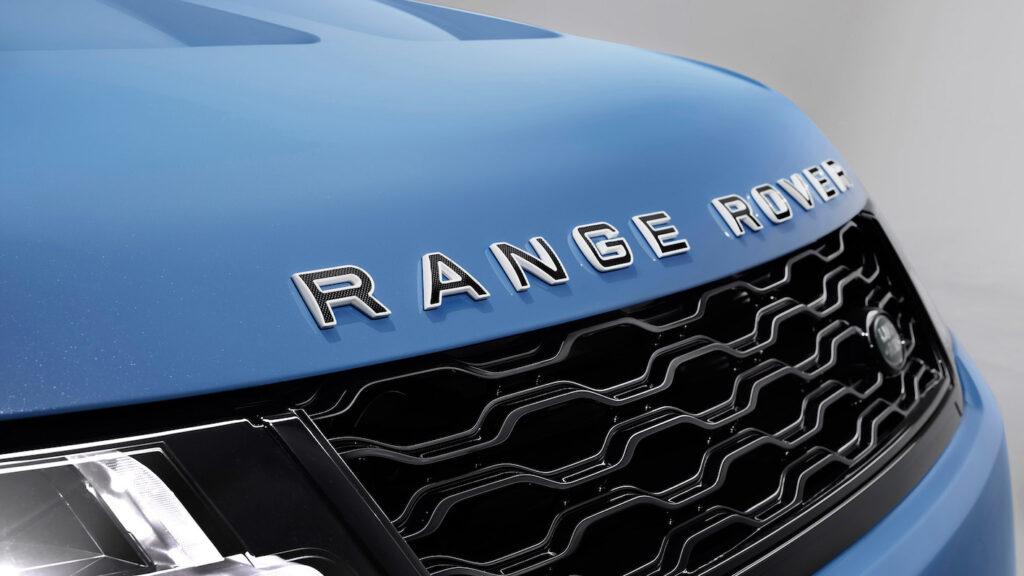 Range Rover Sport SVR Ultimate Edition scatena i 575 cavalli