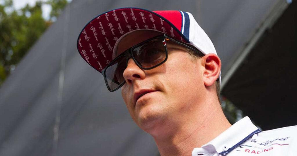 Kimi Raikkonen tra poche settimane spegnerà 42 candeline