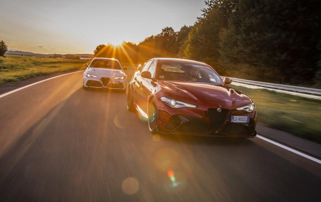 L'Alfa Romeo Giulia GTA è a tutti gli effetti un'auto da collezione