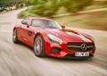 Mercedes-AMG compra il 25% di MV Agusta