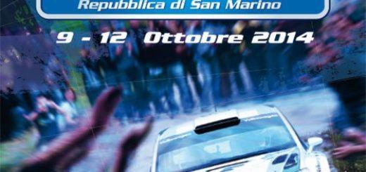 San Marino. Rally Legend 2014