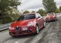 "Alfa Romeo Giulietta Sprint 1.4 MultiAir Turbo 150 CV: ""Raddrizza le curve"""