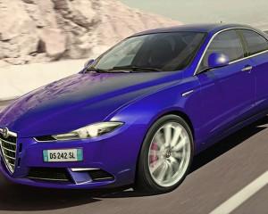 Alfa Romeo Giulia: debutto a 3 mesi