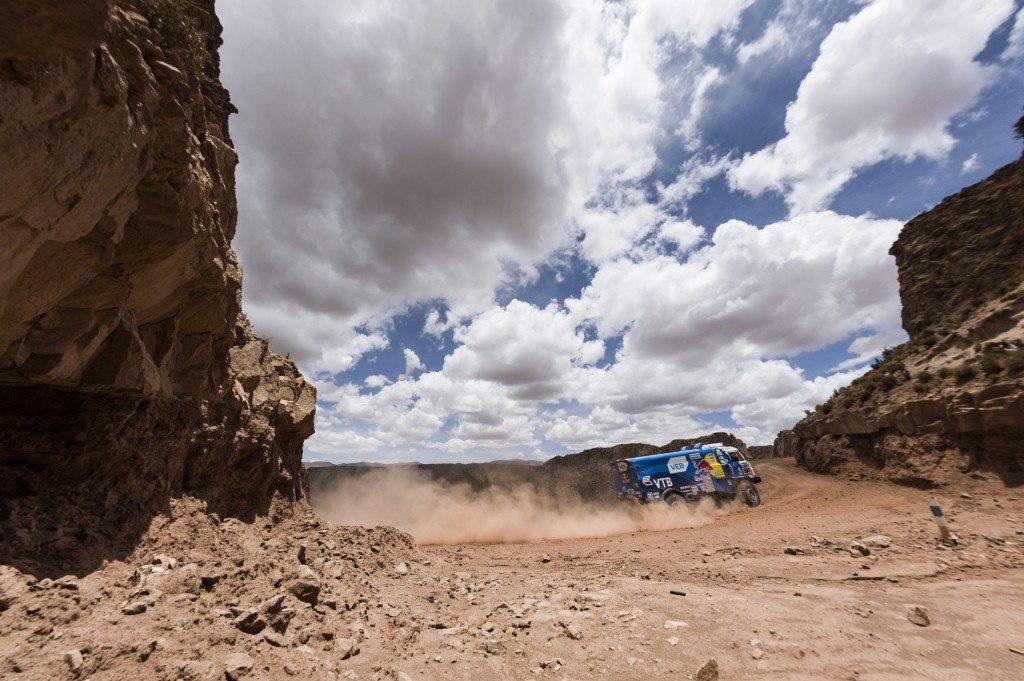 Dakar2015-Andrey Karginov