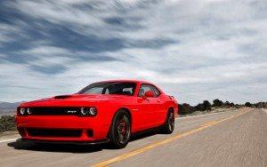 Dodge-Challenger-SRT