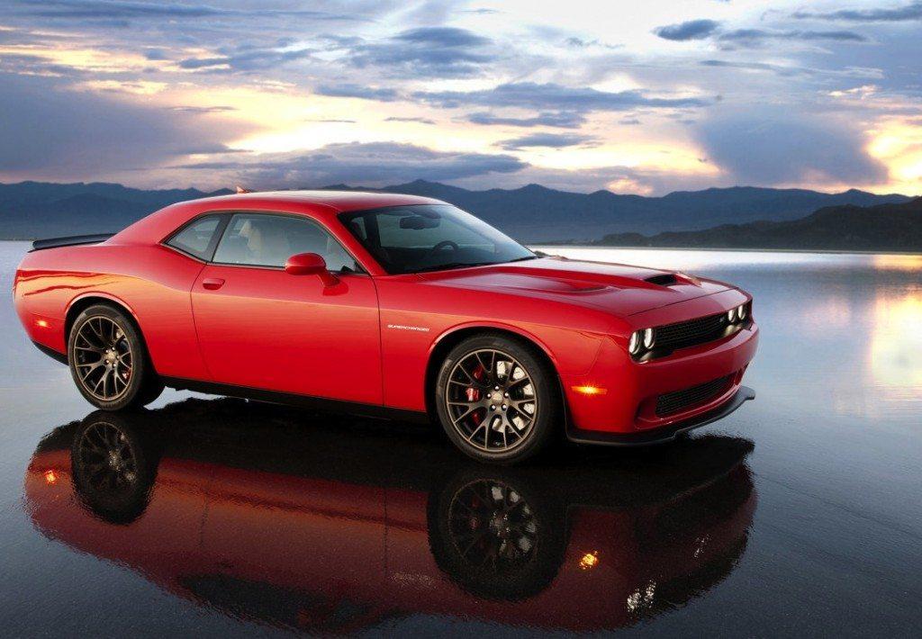 Dodge Challenger SRT_02