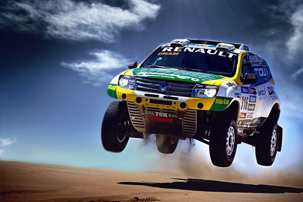 duster-rally-dakar
