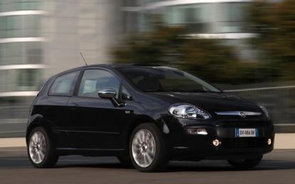 Fiat Punto EVO – L'innovazione resa palpabile