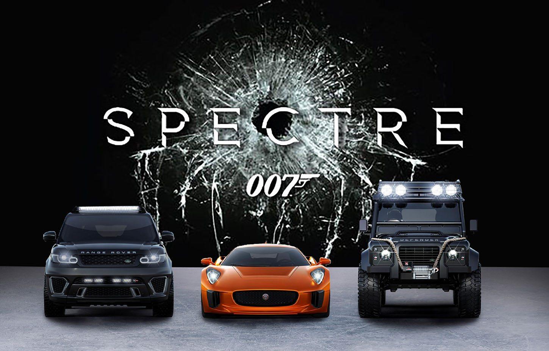 Jaguar E Land Rover Le Inglesi A Braccetto Con 007