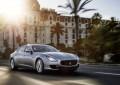 "Maserati Quattroporte Diesel: 250 CV ""tattici"""