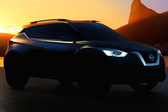 Nissan-concept-car