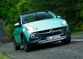 Opel Adam Rocks – Test su strada