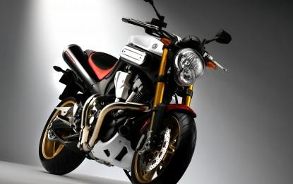 Yamaha: Nuova MT-01 SP: una categoria a parte