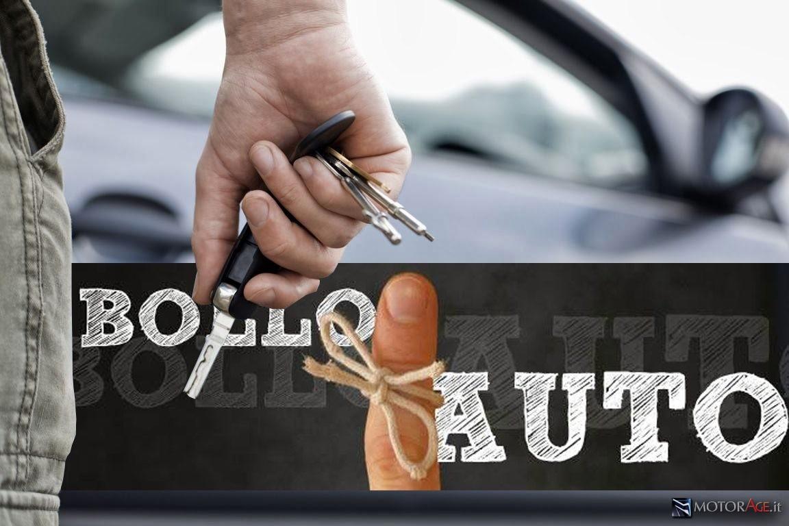 Bollo auto: ecco come cambia (in Lombardia)