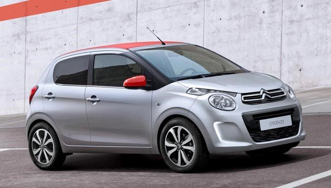 citroen c1 parking experience motorage new generation. Black Bedroom Furniture Sets. Home Design Ideas