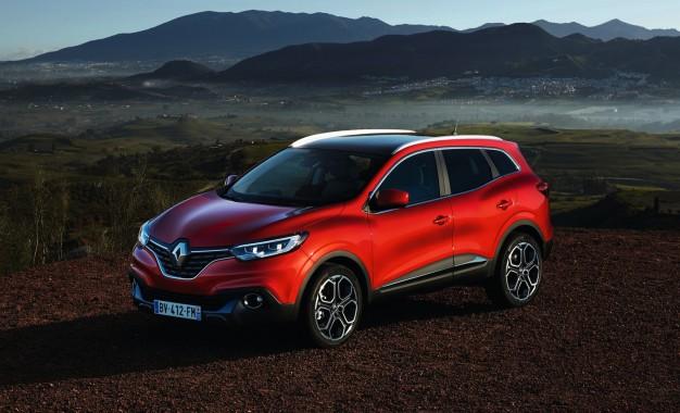 Renault Kadjar Sport Utility – Il Replicante