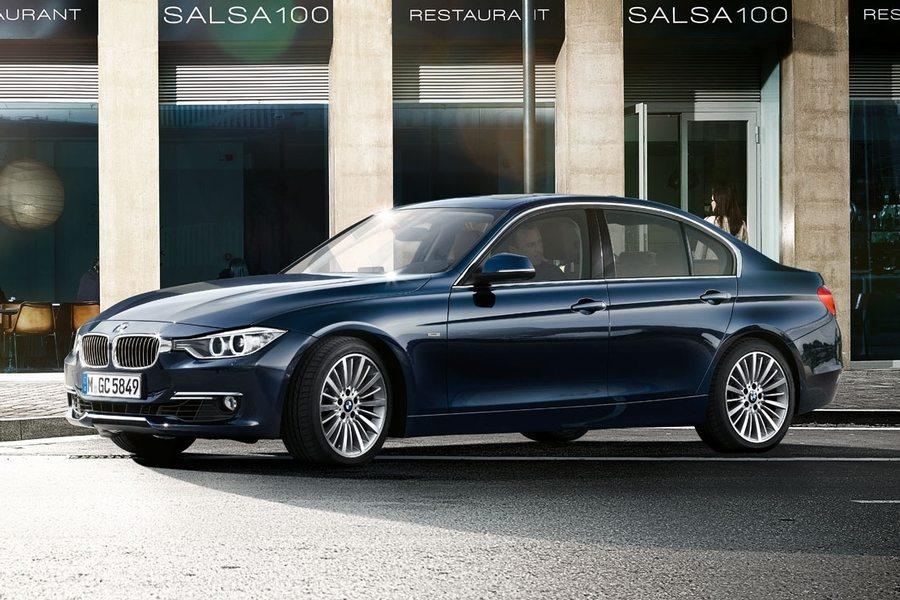 BMW SERIE 3-immagine