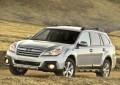 La OUTBACK della Subaru diventa  ADVENTURE